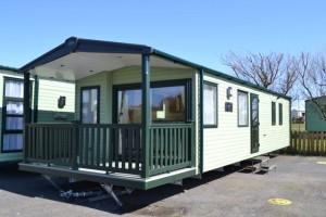 Buyers guide to caravans