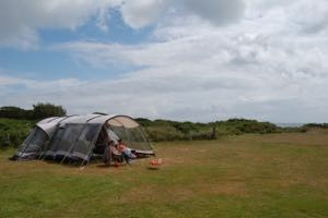 sands of luce camping