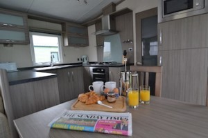 ex rental holiday home