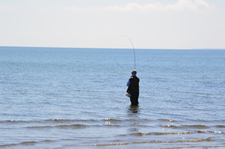 fishing in dumfries and galloway