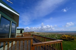 self catering holiday parks