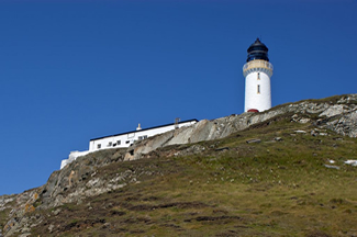the mull of galloway trail