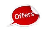 offers at sands of luce