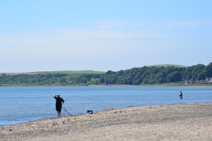 Beach Holidays Galloway & Dumfries