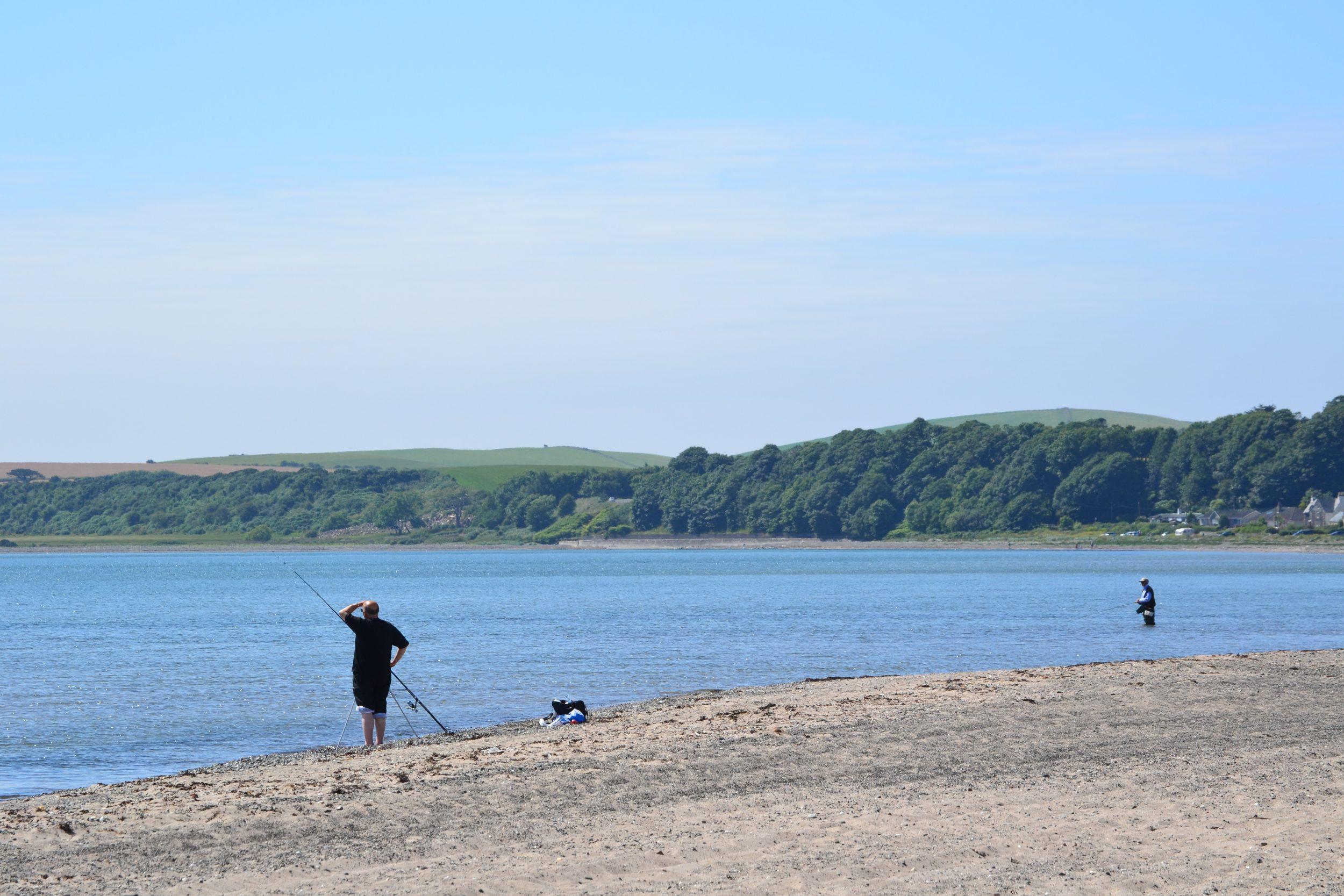 Beach Holidays Galloway & Dumfries