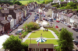 wigtown scotland