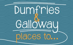 places to visit dumfries galloway