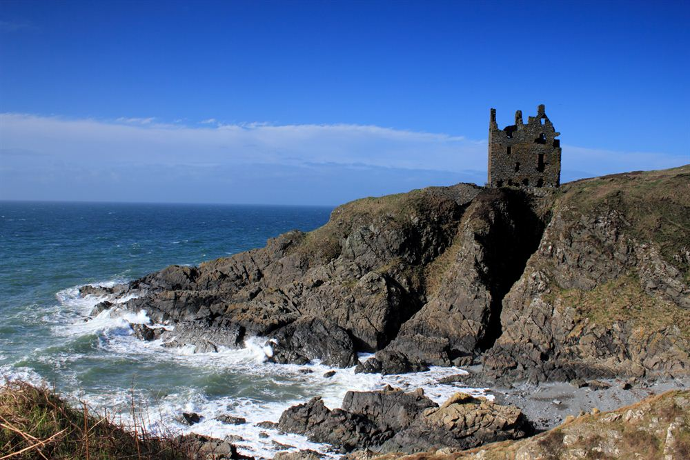 dunskey-castle-scotland