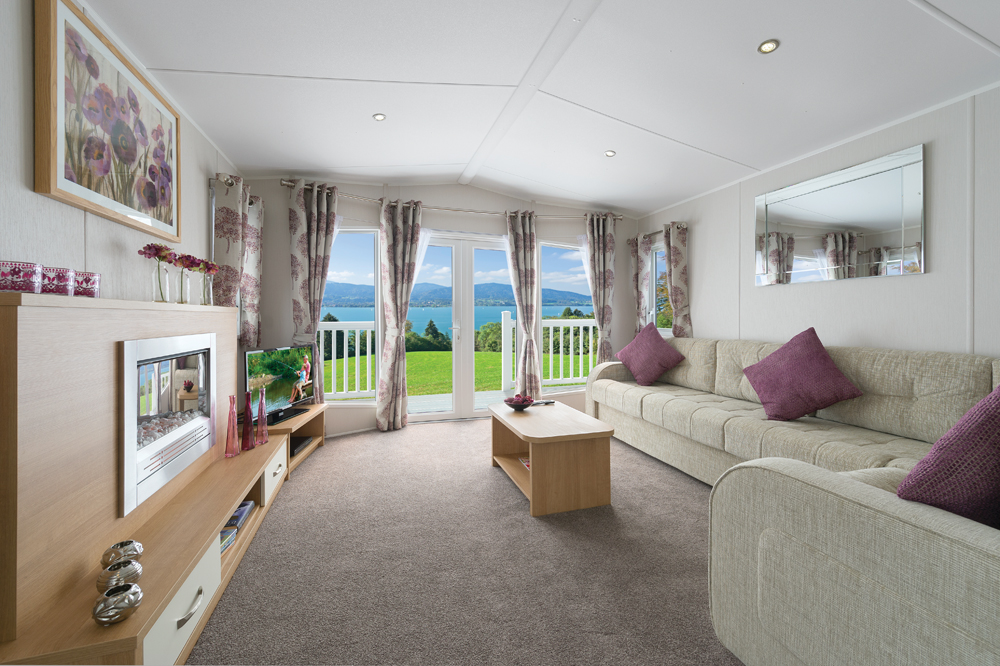 2017 Willerby Sierra Holiday Home - Sands of Luce Holiday Park