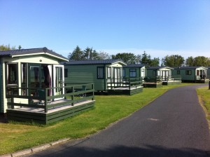Rental holiday homes