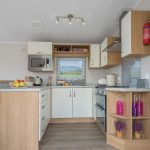 2015 Willerby Sierra kitchen