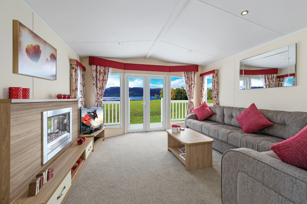 2015 Willerby Sierra 2 Bedroom Holiday Home Sands Of Luce