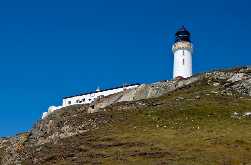 the mull of galloway