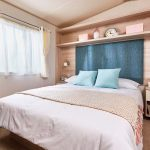 Beachcomber Double Bed