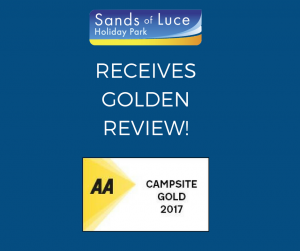 sands of luce aa campsite review
