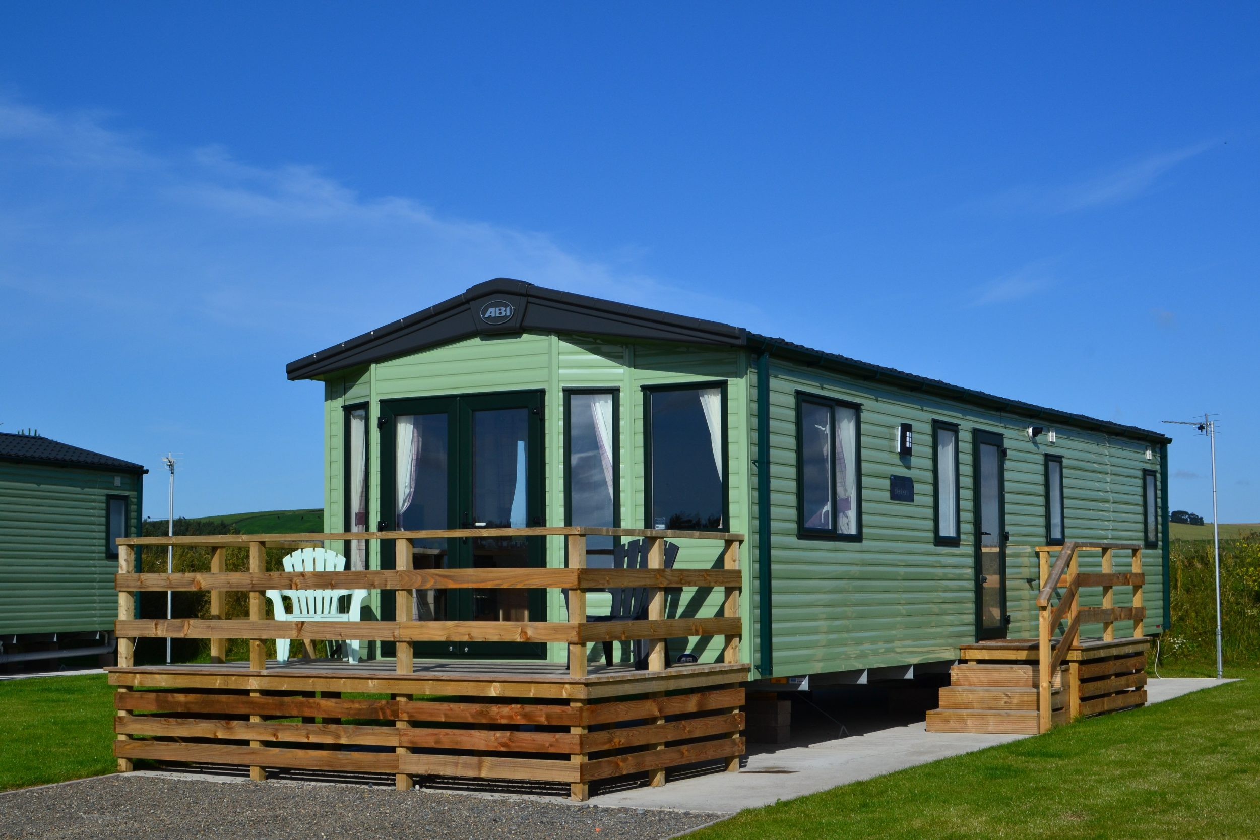 ex-rental holiday home for sale