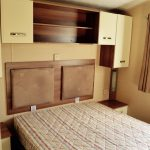 Willerby Salisbury master bedroom
