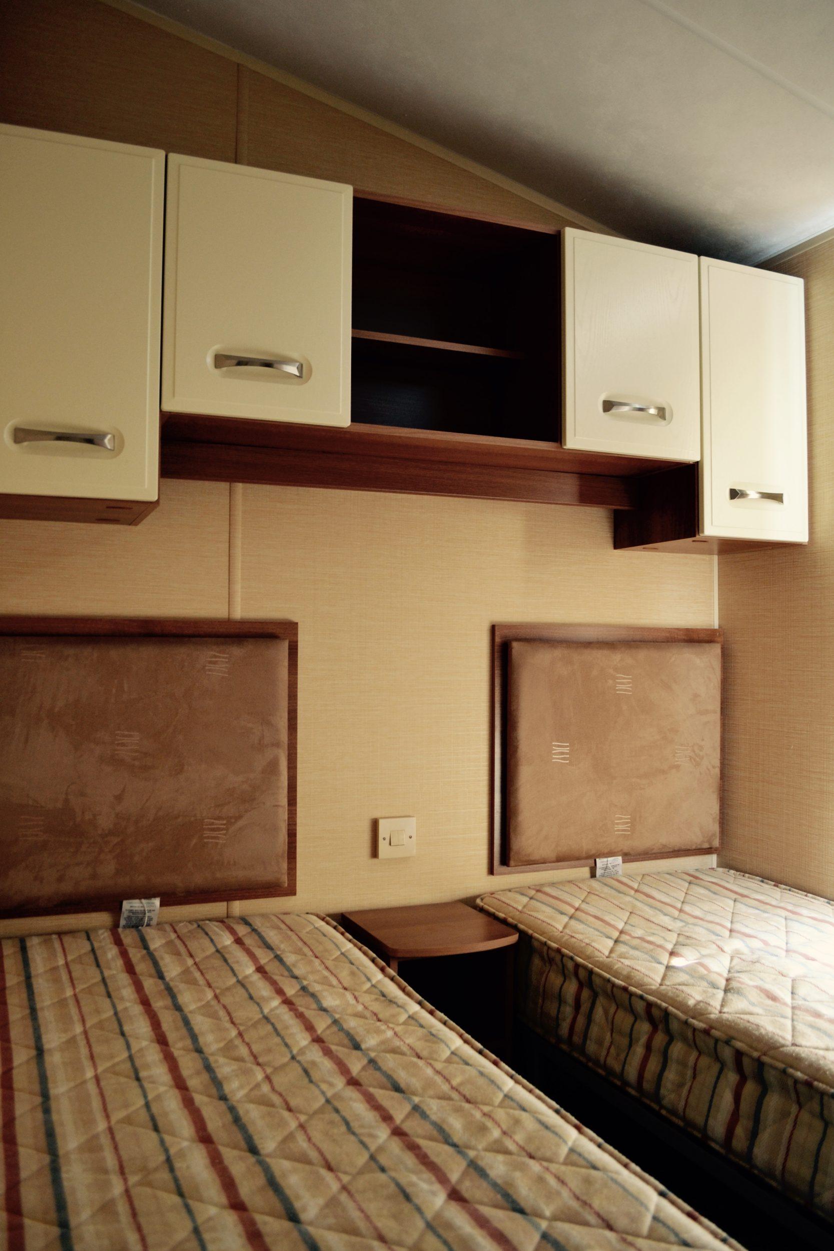 Bedroom Design Double Deck