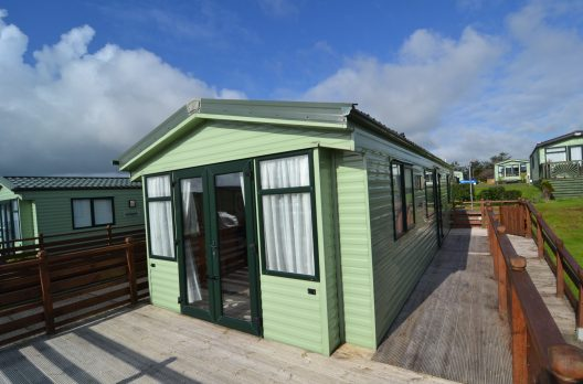 Willerby Salisbury holiday home for sale