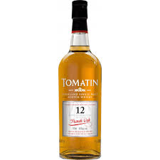 tomatin scotland whiskies