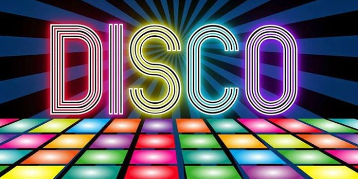 disco at sands of luce holiday park