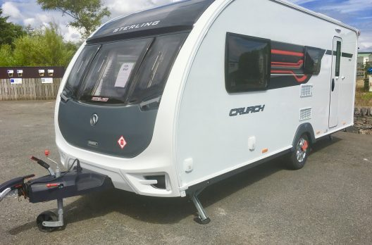 2016 Sterling Eccles 530
