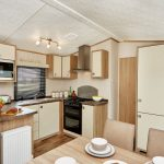 Carnaby Oakdale Kitchen