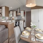 Avonmore dinning and kitchen