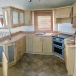 2008 Willerby Aspen Kitchen
