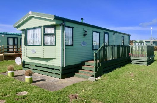 2 Bedroom 2006 Willerby Salisbury