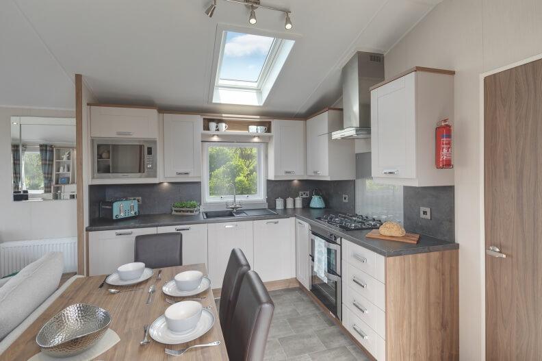 Sheraton Luxury Holiday Home Kitchen