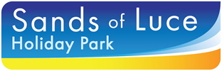 Logo: Sands of Luce Holiday Park - Sandhead, Stranraer
